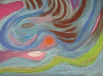 In Divine Flow